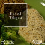 Baked Tilapia a recipe by Dinner Tonight